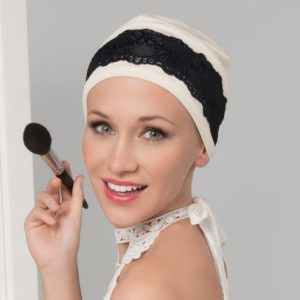 Lace Hair Band for ladies turban