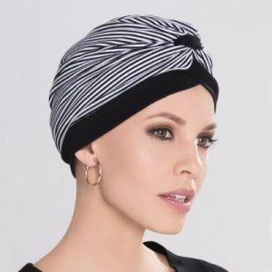 Hair loss Turban stripes