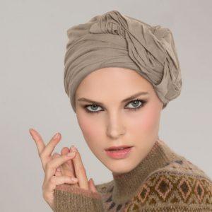 Hair loss Turban for women