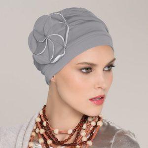 Hair loss Turban for woman